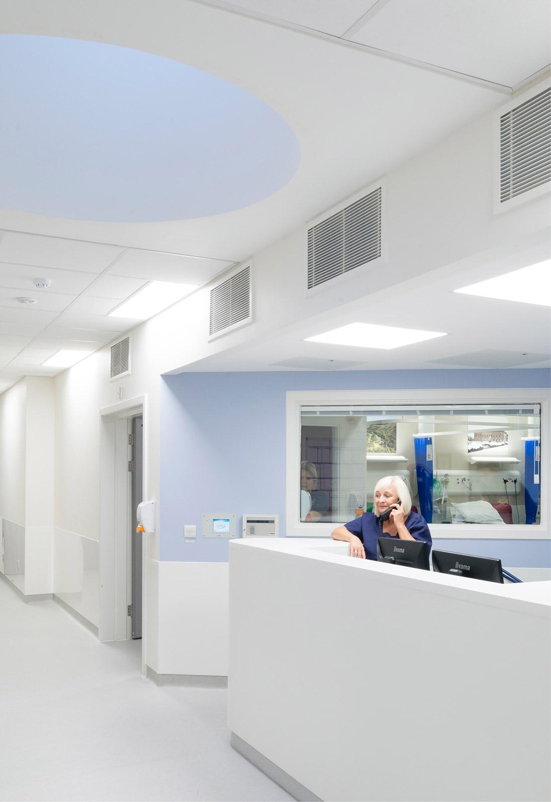 Endoscopy Unit: Endoscopy Department