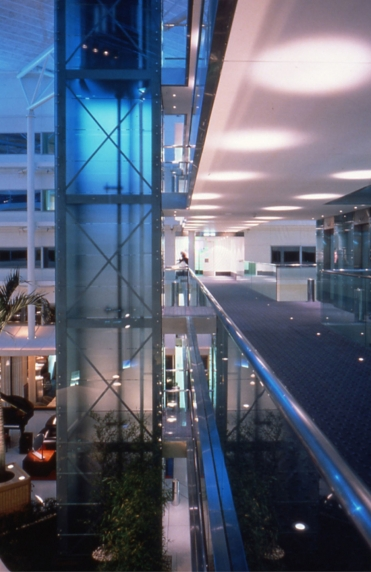 Heathrow Hilton_4