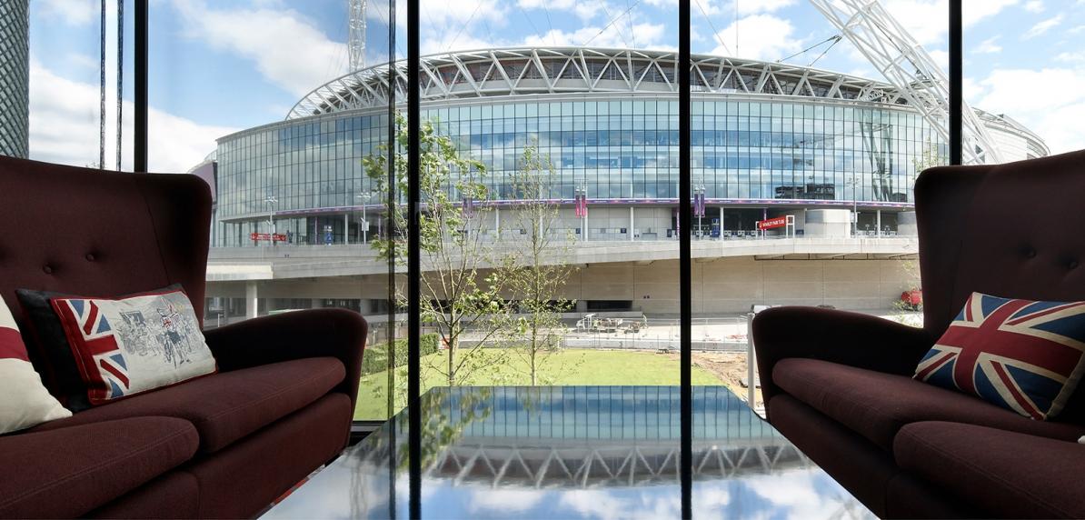 Wembley Hotel_image5